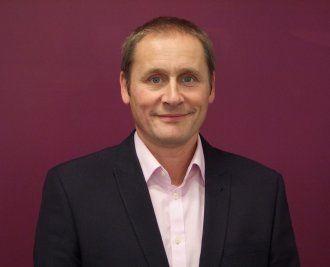 Greg Wolfenden