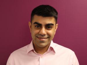 Fahad Hussain