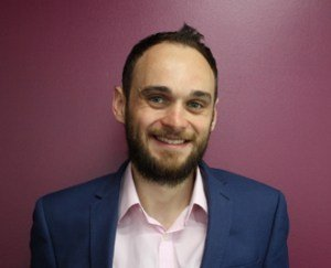 Gareth Bunkham