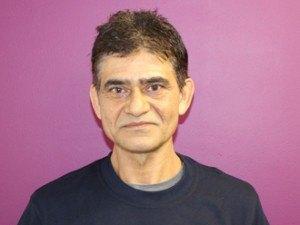 Mohammed Akbar